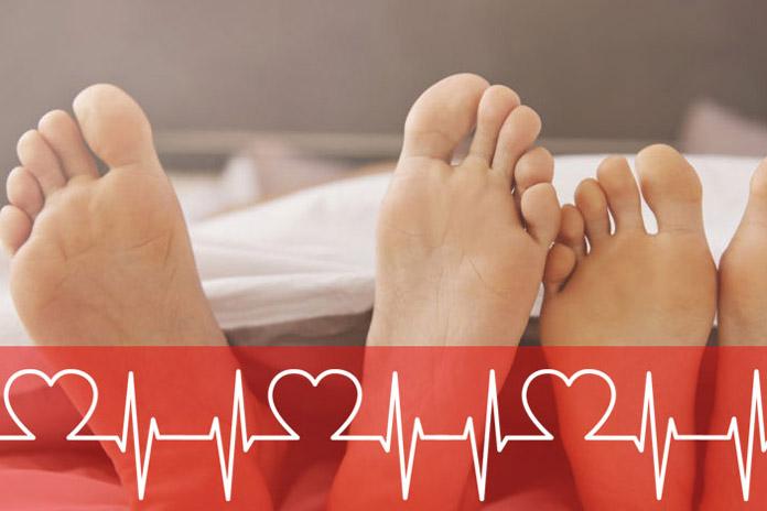 Seks i srčani zastoj