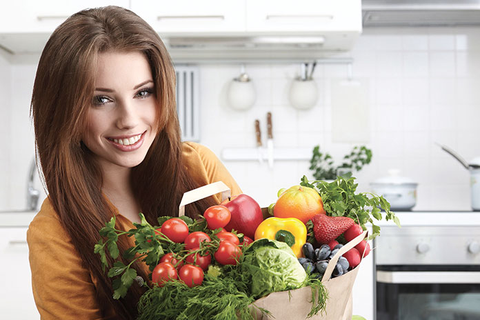 Kako čuvati hranu