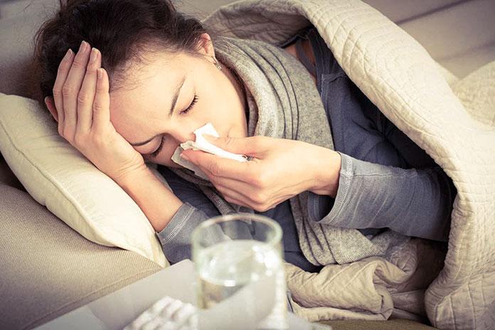 Kako se riješiti prehlade?