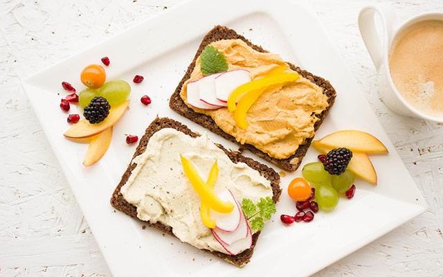 Zdrav i obilan doručak