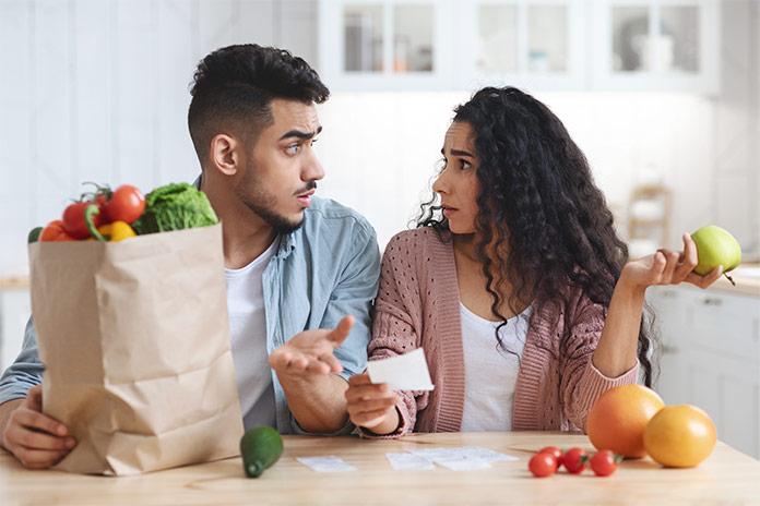 Koliko stoji zdrava prehrana
