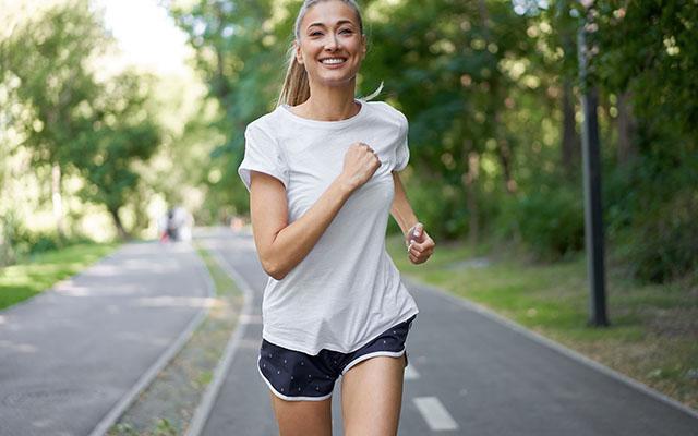 Trčanje i poboljšanje mozga